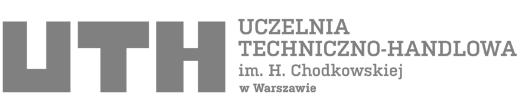 Uczelnia Techniczno-Handlowa im. Heleny Chodkowskiej